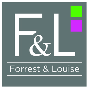Logo FORREST & LOUISE SPRL